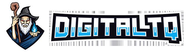 DigitalTQ Logo