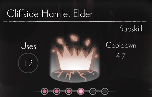 Cliffside Hamlet Elder