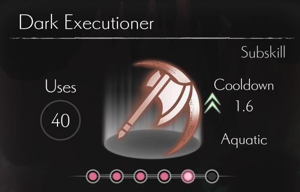 Dark Executioner