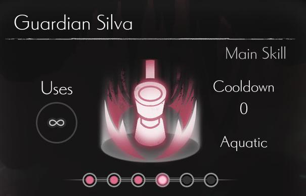 Guardian Silva