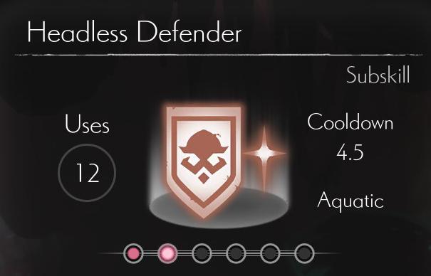 Headless Defender