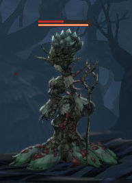 Ender Lilies Tree Witch 2