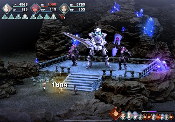 Ancestral Knight