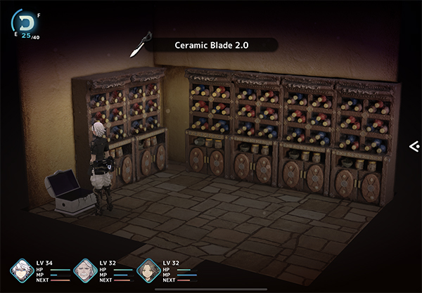 Ceramic Blade 2.0