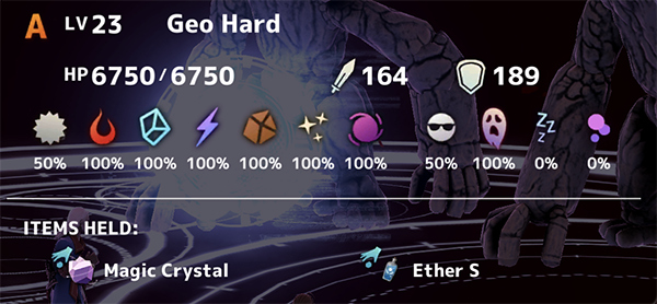 Geo Hard