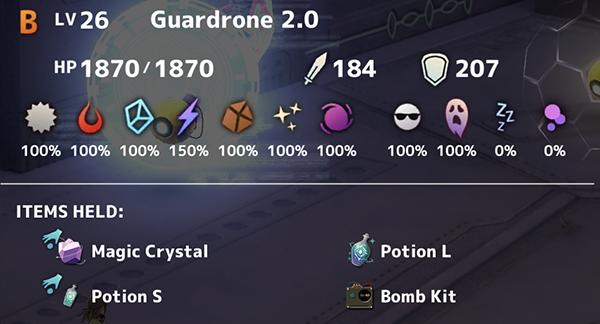 Guardrone 2.0