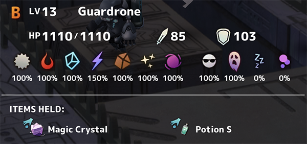 Guardrone - Upgraded