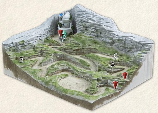 Hidden Valley: Bernard's Laboratory
