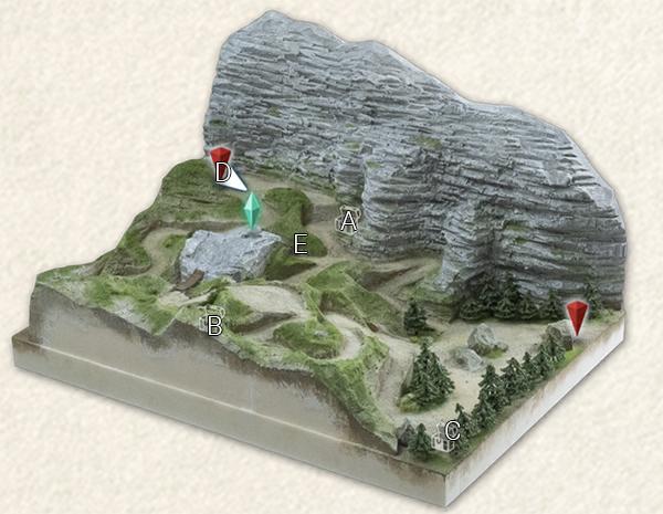 Hidden Valley: Duet Path