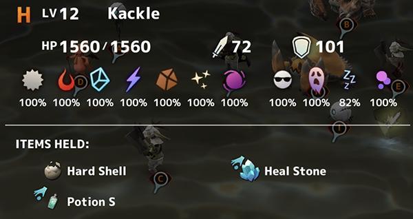 Kackle