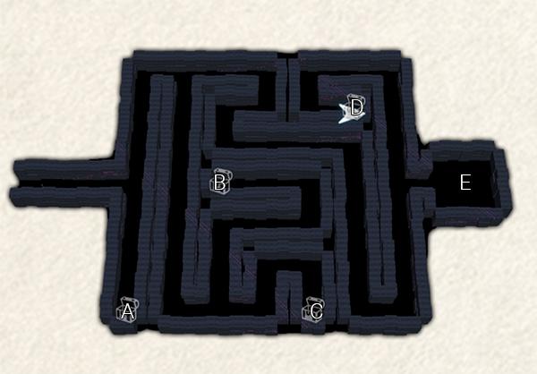 Labyrinth Of Trials Dark