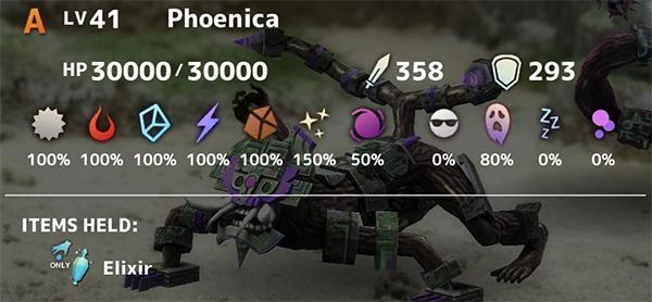 Phoenica Boss