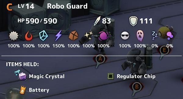 Robo Guard - Upgraded