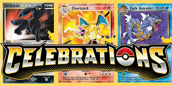 Celebrations - Best Cards To Pull - Pokemon TCG