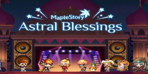 MapleStory Celestial Festival Guide
