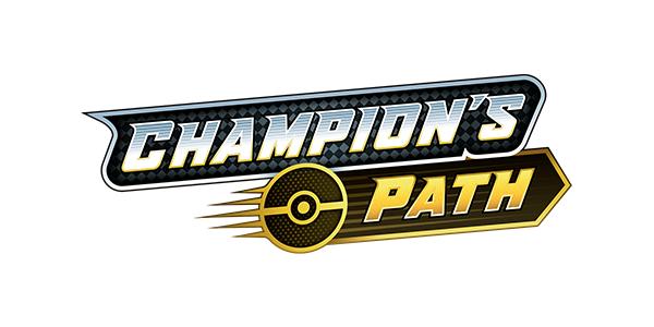 Champion's Path Card List - Pokemon TCG