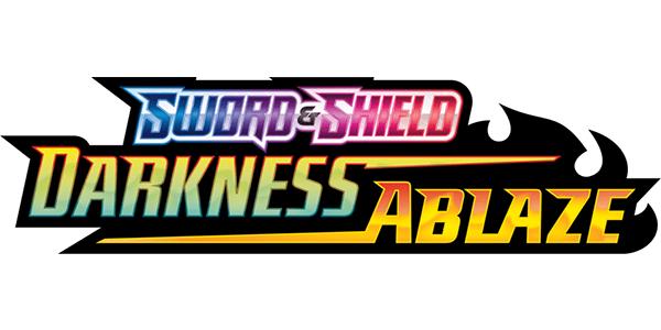 Darkness Ablaze Card List - Pokemon TCG