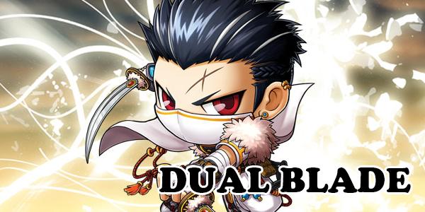 MapleStory Dual Blade Skill Build Guide