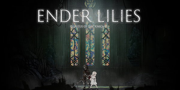 ENDER LILIES - Leveling Guide