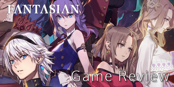 Fantasian Review
