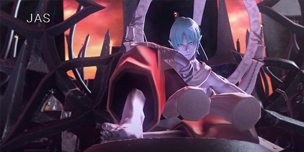 Fantasian - Jas - Final Boss Battle - Part 24 Walkthrough
