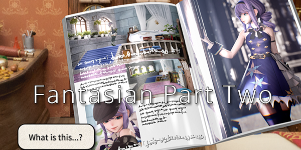 Fantasian Part Two Release Date