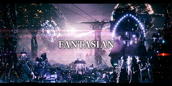 Fantasian Quests