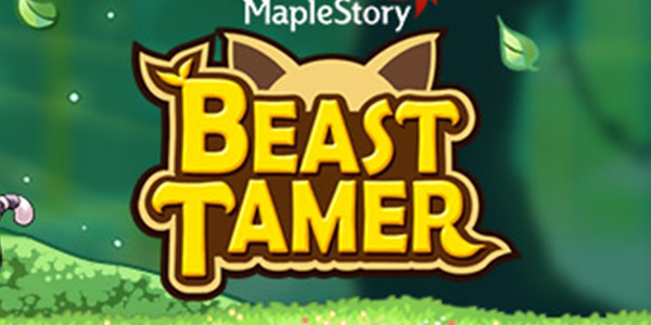 MapleStory Beast Tamer Skill Build Guide