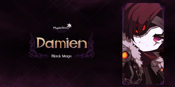 MapleStory Damien Boss Guide