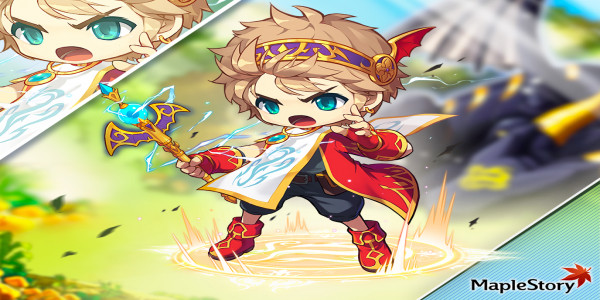 MapleStory Evan Skill Build Guide