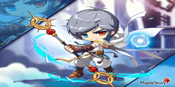 MapleStory Luminous Skill Build Guide
