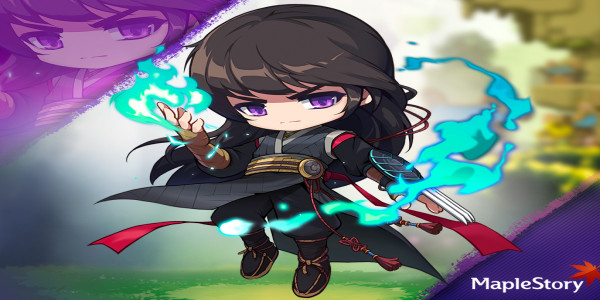 MapleStory Shade Skill Build Guide