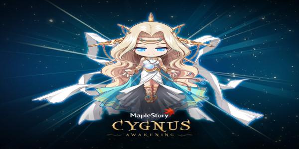 MapleStory Cygnus Prequest Guide - 2020 Updated