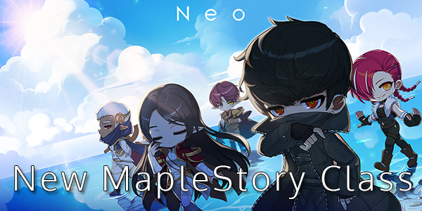 New MapleStory Class Preparation Guide