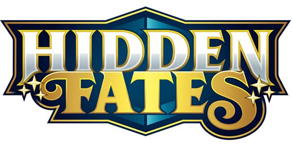 Hidden Fates: Shiny Vault