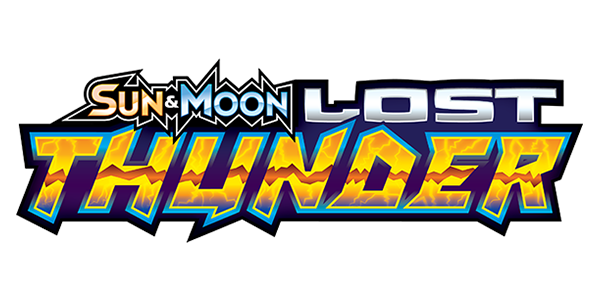Lost Thunder Card List - Pokemon TCG