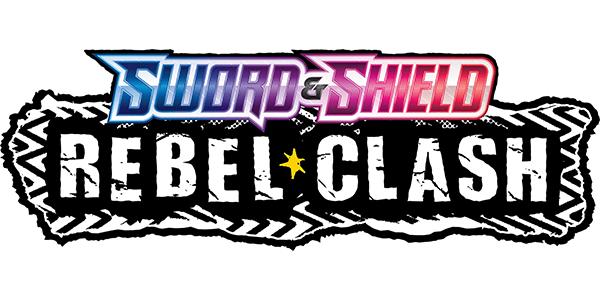 Rebel Clash Card List - Pokemon TCG