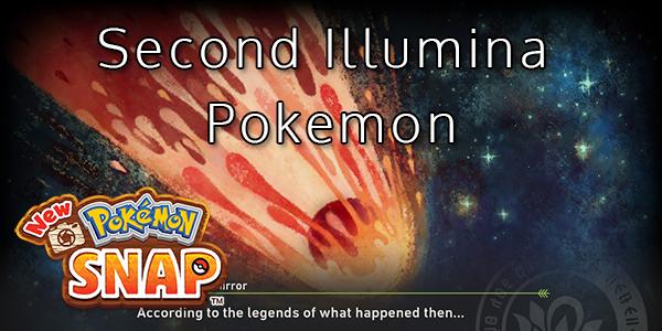 New Pokemon Snap - Our Second Illumina Pokemon - Walkthrough Part 3