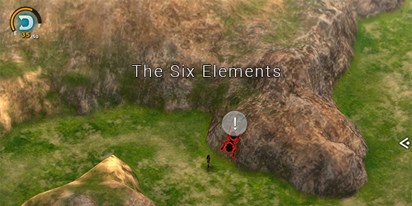 Fantasian - The Six Elements - Growth Codex Part 22 - Walkthrough
