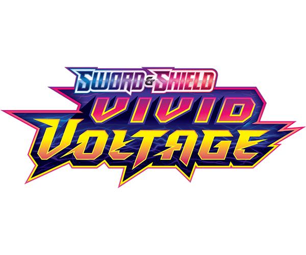 Pokemon TCG - Vivid Voltage Cards