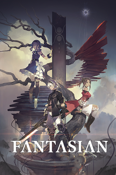 Fantasian - Complete Walkthrough and Guide