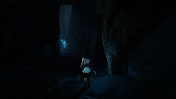 Kena Cave Spirits