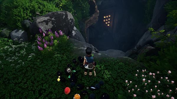 Kena Lantern Cave