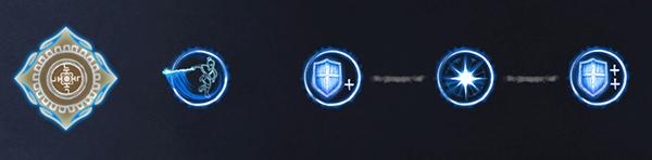 Kena Upgrades Shield