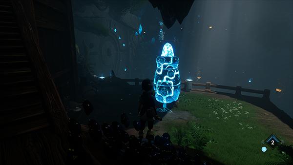 Kena Power Crystal 2