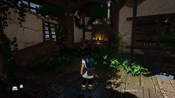 The Village Spirit Mail