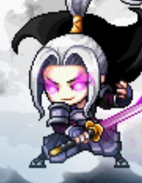 Akechi Mitsuhide Boss