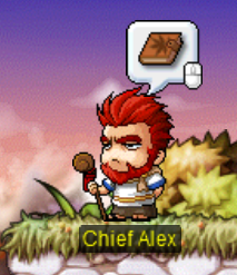 Chief Alex