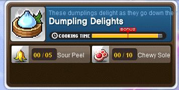 Dumpling Delights