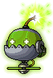 Green Dynamo